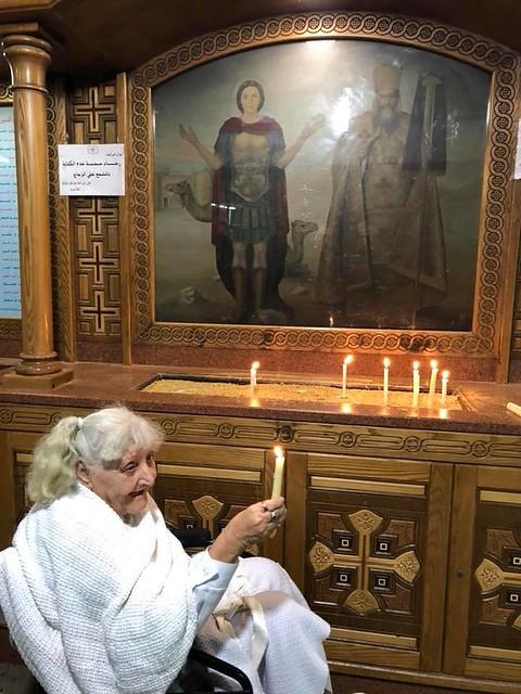 الأم أمال الكاتدرائية (11)