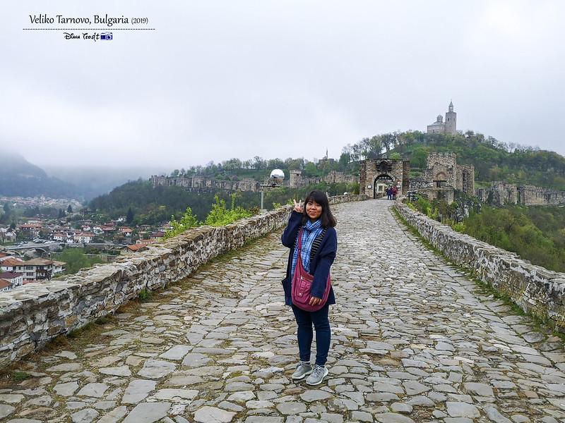 2019 Bulgaria Veliko Tarnovo 2