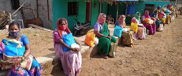 COVID19: Caritas India