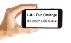 H4U FOTO CHALLENGE