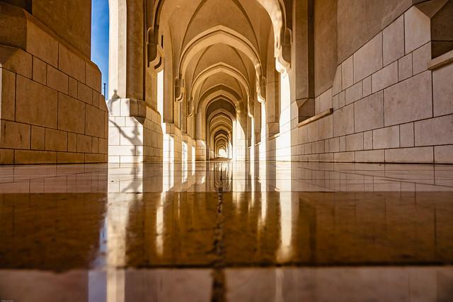 Light and Shadow Play III - Oman 37