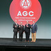 New AGC of America Officers