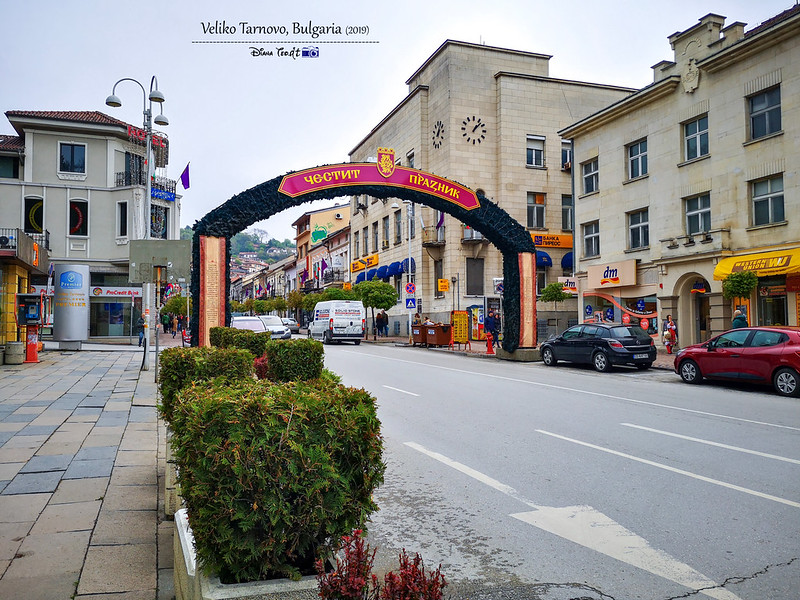 2019 Bulgaria Veliko Tarnovo 4