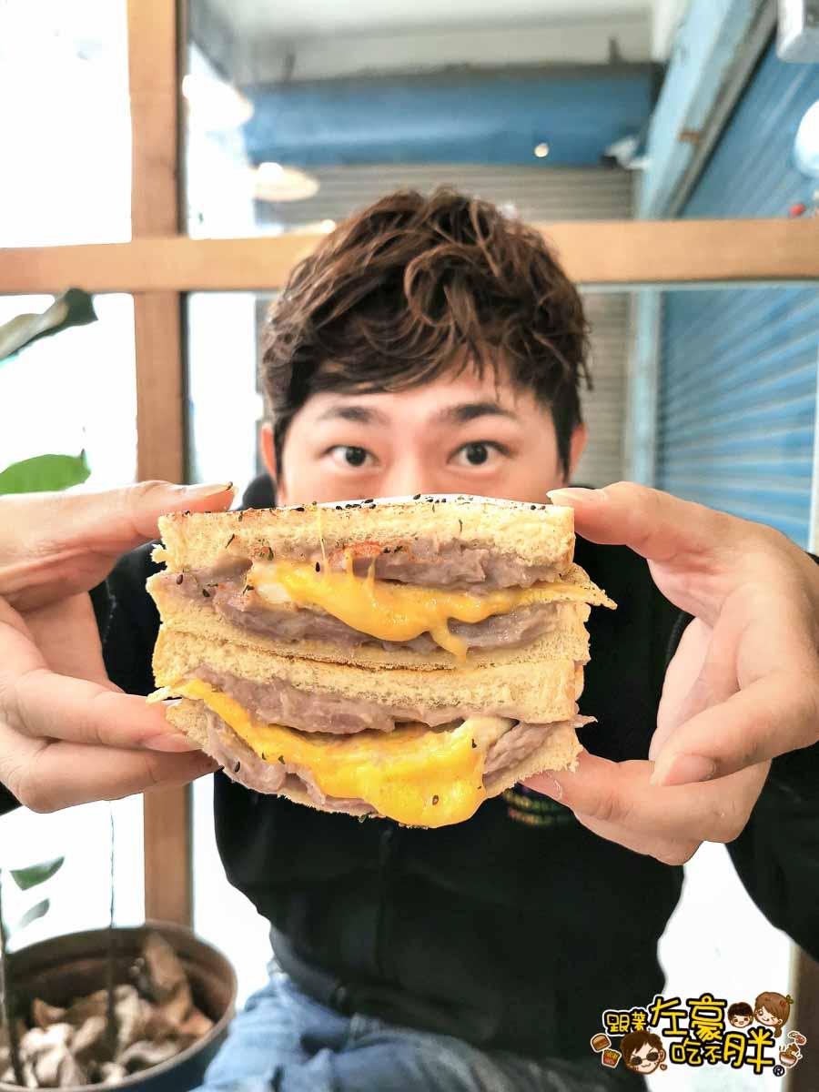 鳳山美食 尋早早午餐 -32