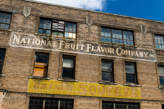 National Fruit Flavor Company