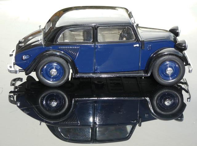Mercedes Käfer
