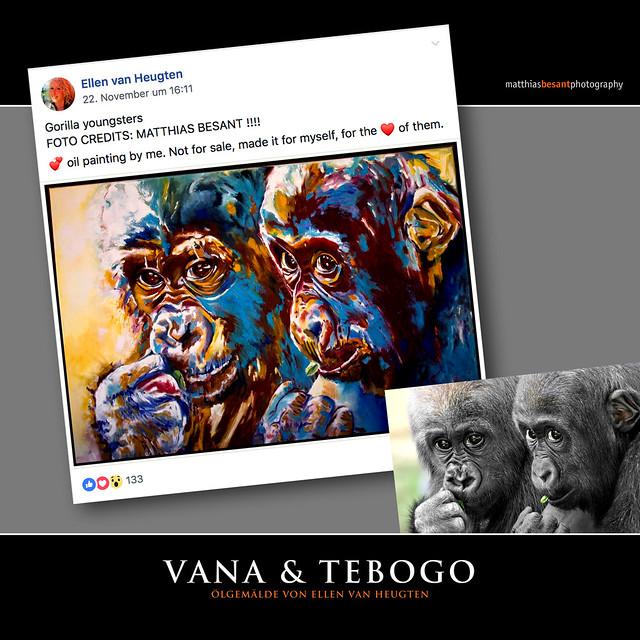 VANA & TEBOGO