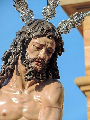 Ntro. Padre Jesús de la Columna (2017)