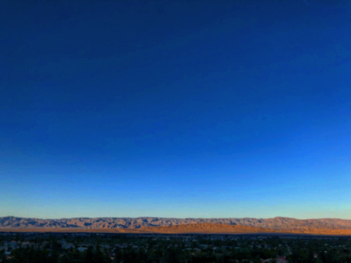 california sky usa mountains view desert horizon palmsprings bluesky lookout socal vista southerncalifornia mountainridge shadow shadows