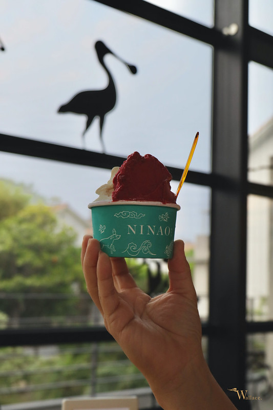 NINAO Gelato 蜷尾家 經典冰淇淋