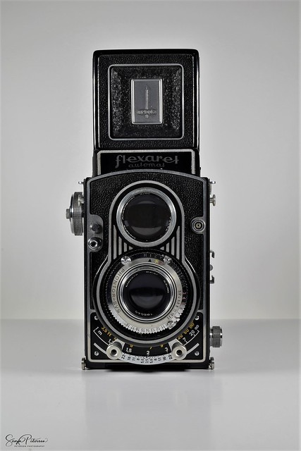 Flexaret Automat - c. 1939 - 1970