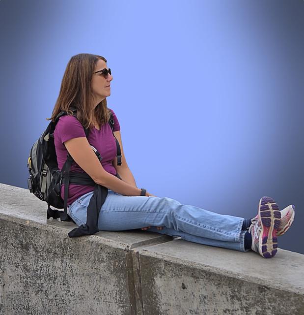 Sit and Ponder