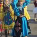 Nowruz in Bishkek