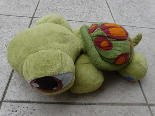 projet en cours: tortue gonflable 49746611296_ff4beb8364