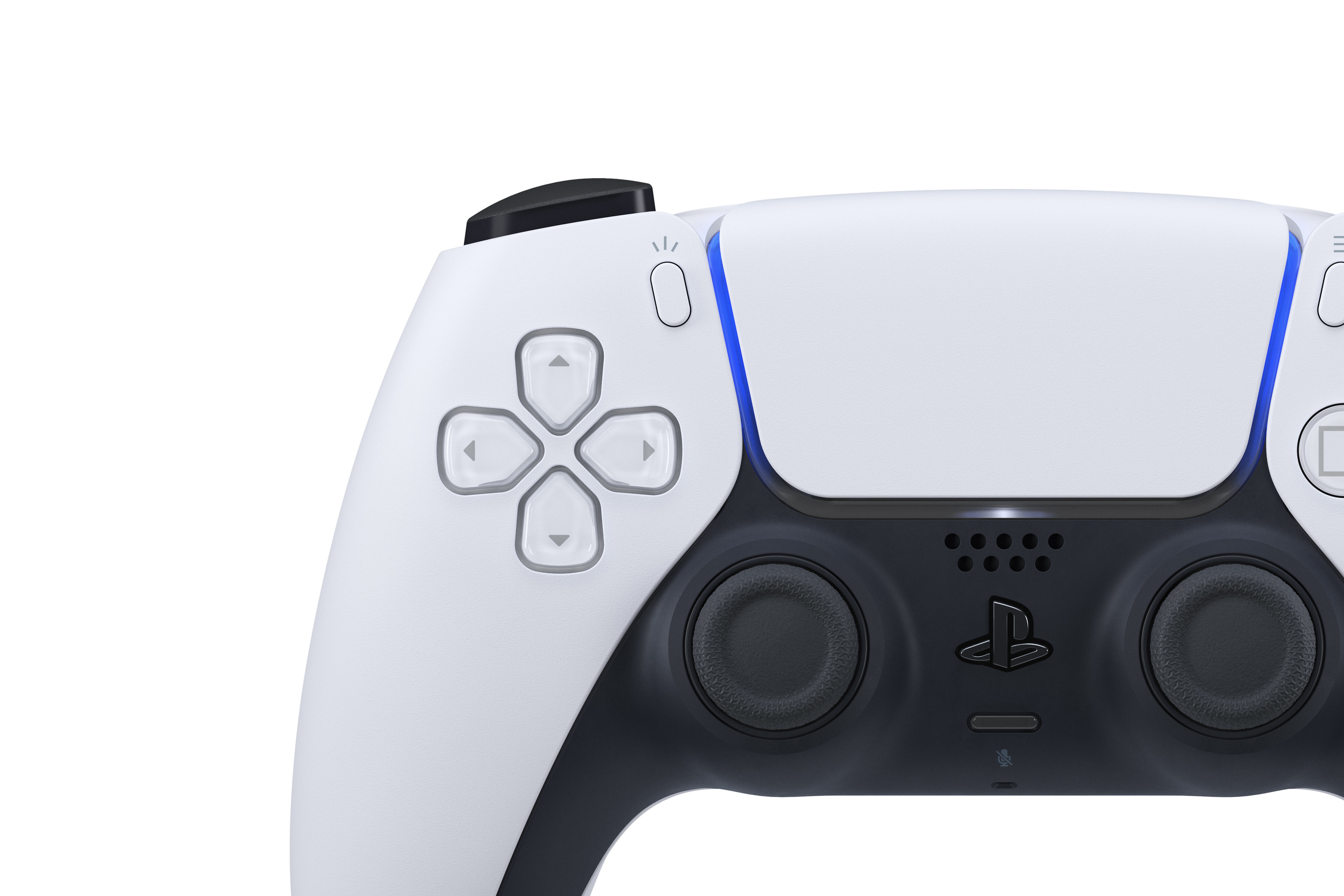 Sony Unveils the Upcoming PlayStation 5 DualSense Controller