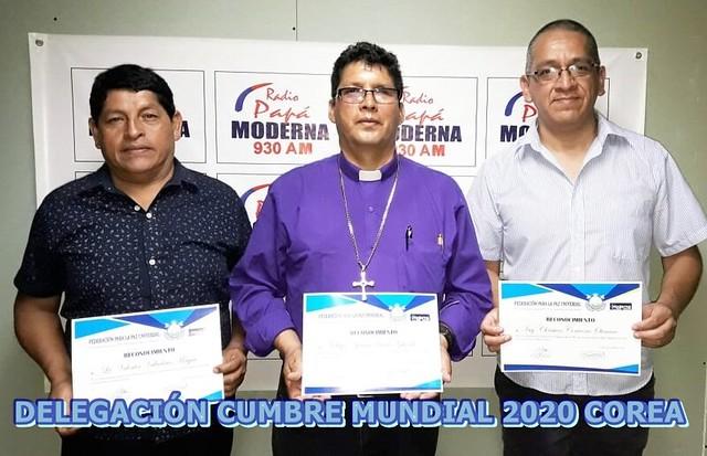 Peru-2020-03-01-UPF-Peru Activities in March 2020