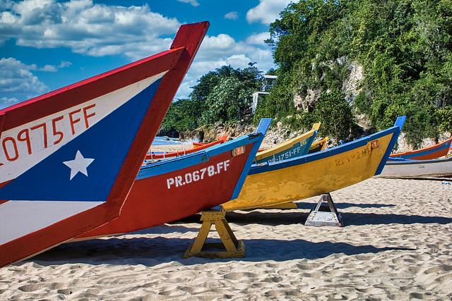 Puertorican Navy