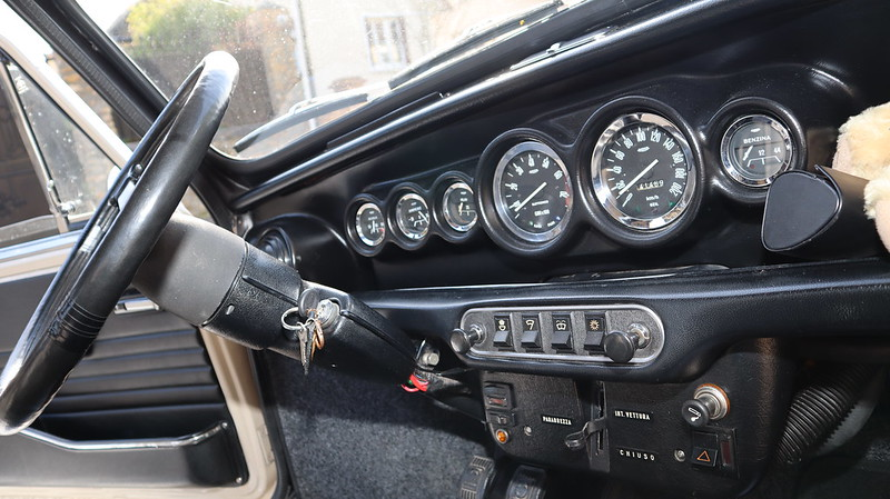 Innocenti Mini 1300 Cooper 1975  49746723588_83948254b8_c