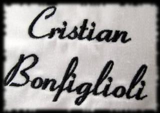 Cristian Bonfiglioli Corso