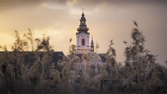 _DSC5895 Wilhering Abbey / Upper-Austria