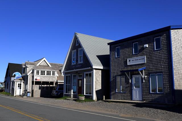 Village Acadien aux Îles !