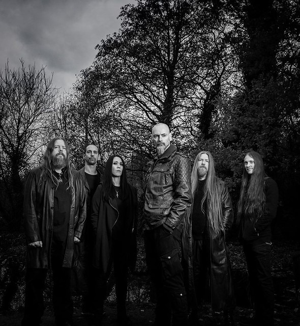 My Dying Bride 5