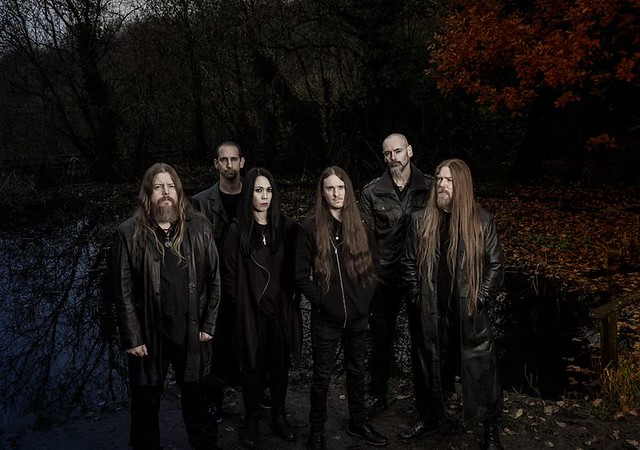 My Dying Bride 4