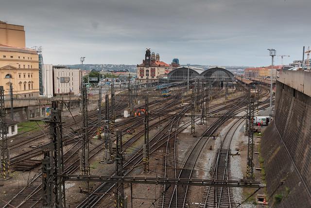 Praha hl.n