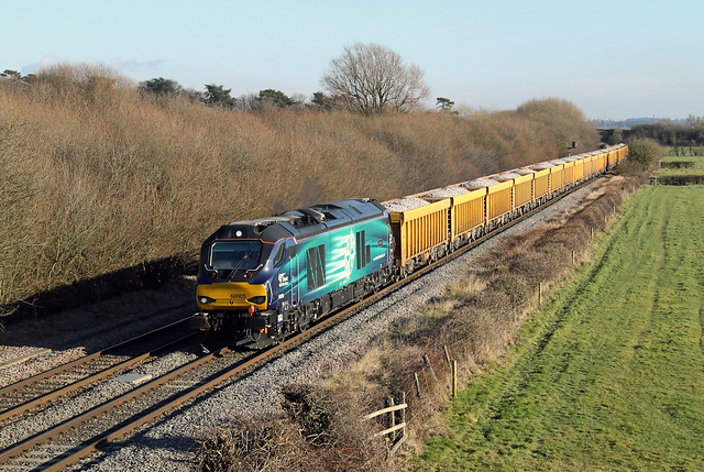 68005 Barrow-upon-Trent