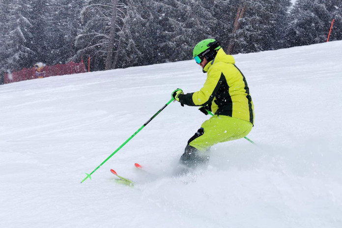 Tipy SNOW tour: Davos Klosters – manšestrové prázdno