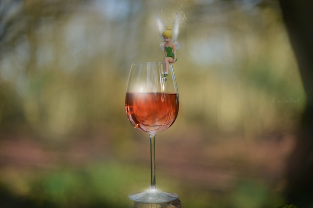 Woodland Wine...