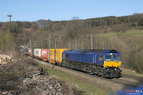 PB 09 . RTB Cargo . Z 41583 . Gemmenich . 05.04.20.