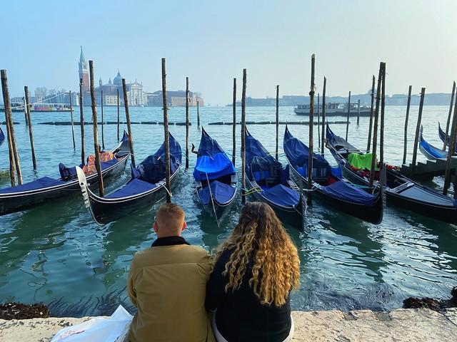 Addio Venice!