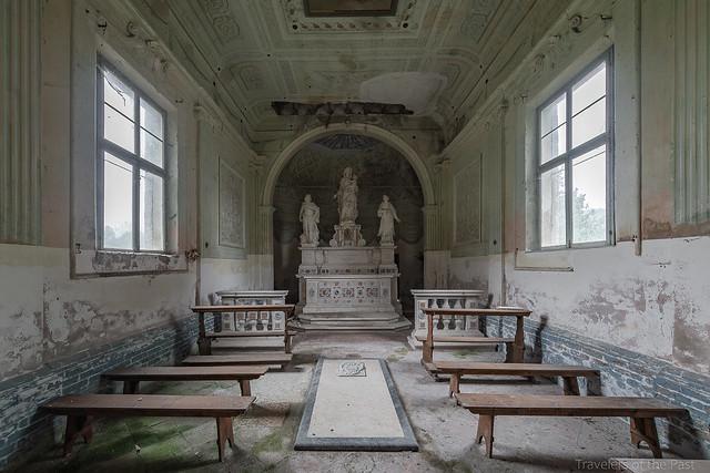 Chapelle Ravioli