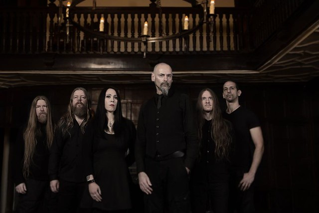 My Dying Bride 1