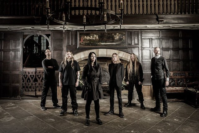 My Dying Bride 2