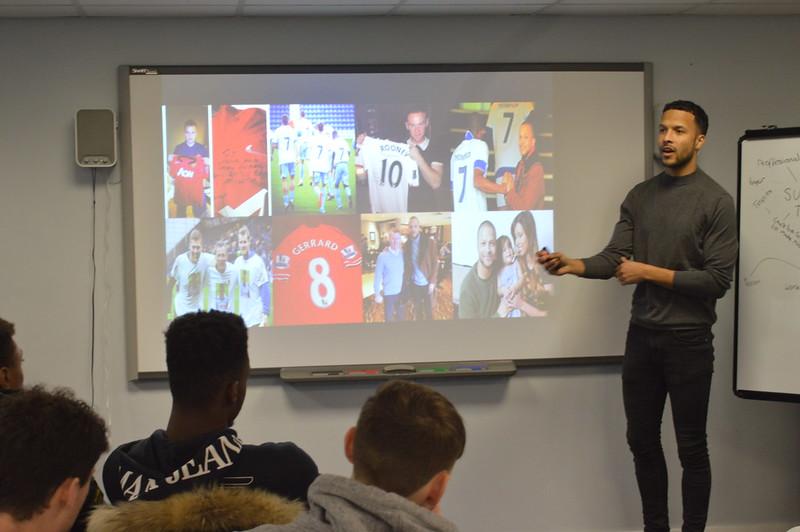 Joe Thompson Bolton Wanderers Life Skills (13)