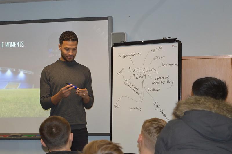 Joe Thompson Bolton Wanderers Life Skills (10)