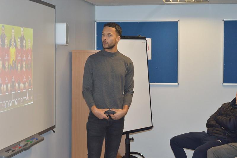Joe Thompson Bolton Wanderers Life Skills (3)