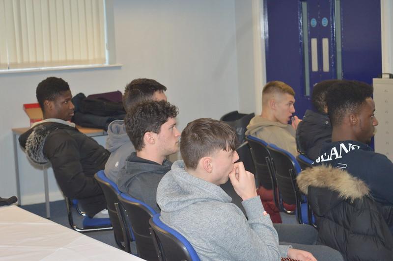 Joe Thompson Bolton Wanderers Life Skills (14)