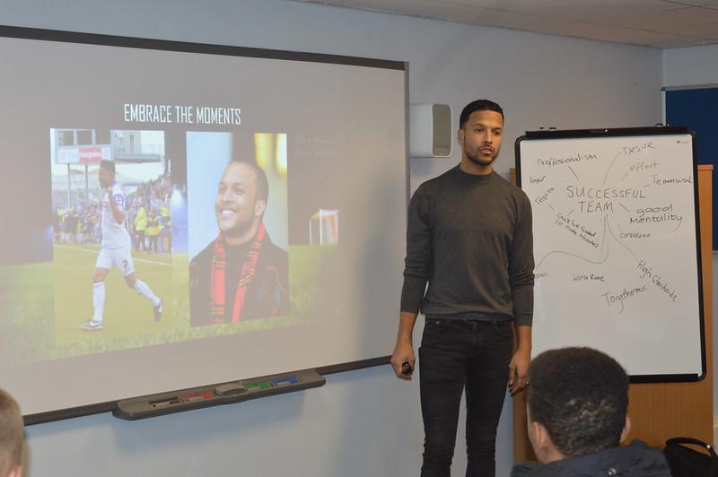 Joe Thompson Bolton Wanderers Life Skills (12)