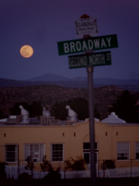 pink full moon, 4/7/2020