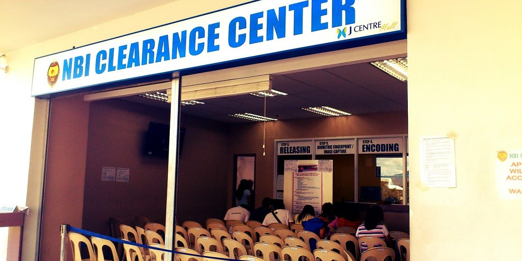 nbi clearance j centre mall