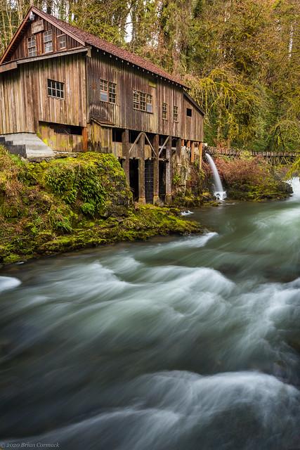 Mills On Wheels