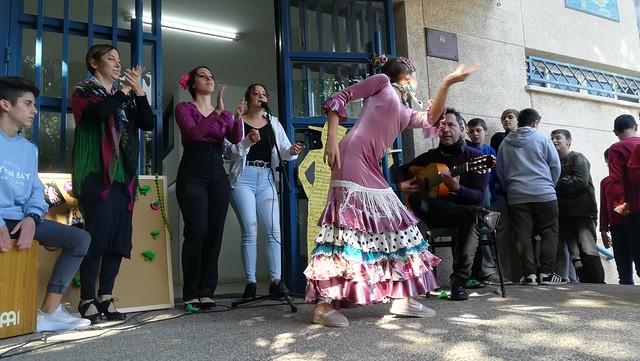 Día del Flamenco 19-20