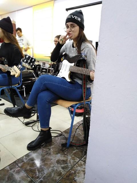 Escuela de rock 19-20