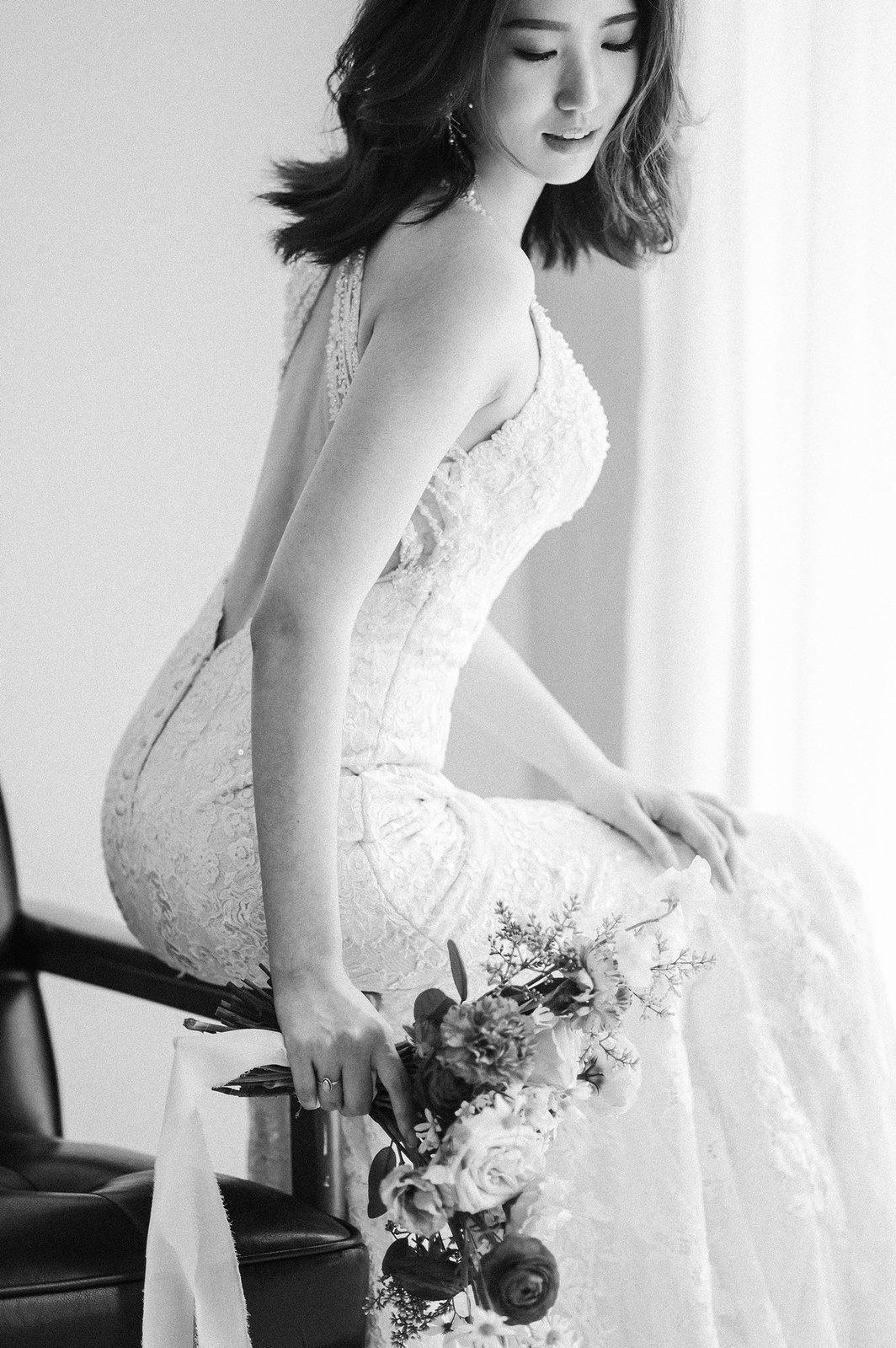 【婚紗】Zoe / 婚紗意象 / KACHA Studio / EASTERN WEDDING