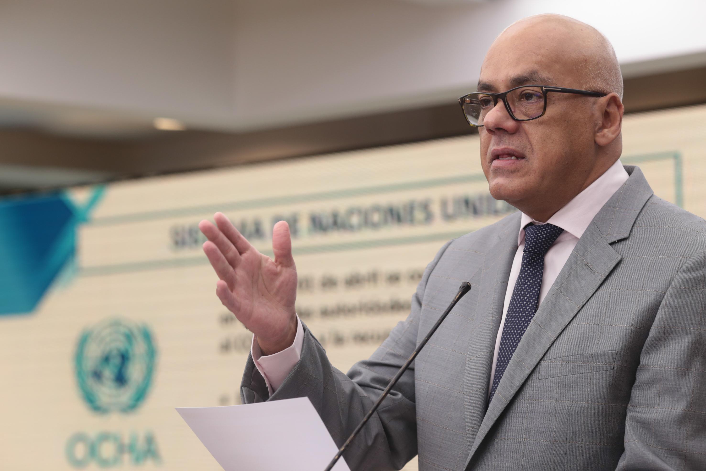 ONU destaca robustez de medidas adoptadas en Venezuela frente al Covid-19