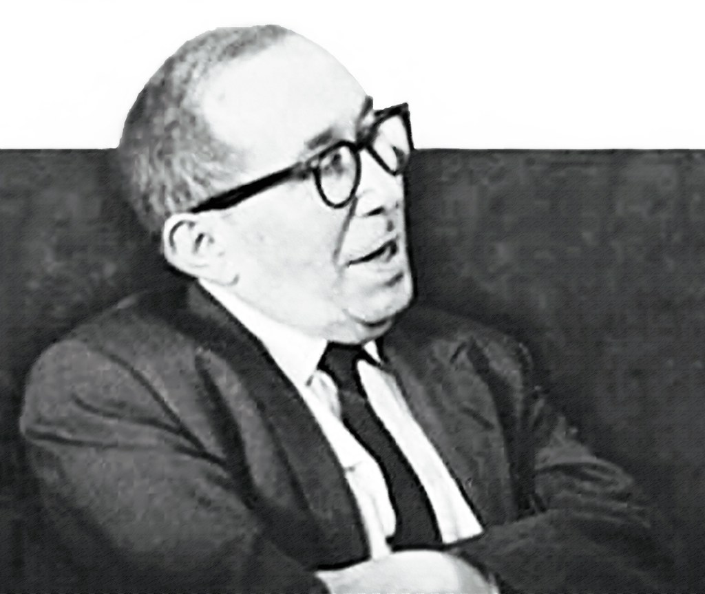 Mutual Influence of Theology and Philosophy by Leo Strauss ...