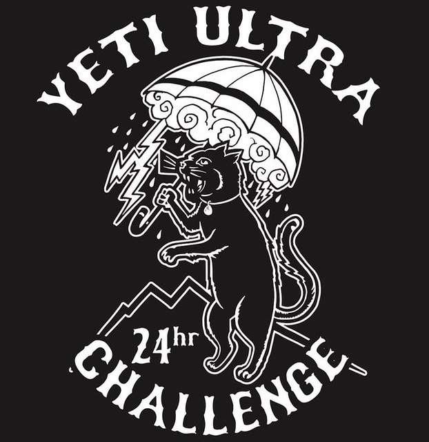 Yeti Ultra 24 Hr Challenge 2020 race report, pandemic edition ...